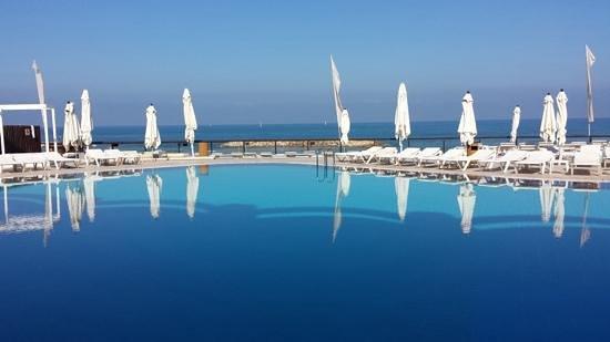 Daniel Herzliya Hotel : perfect