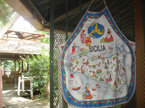 El Perezoso: sicilia