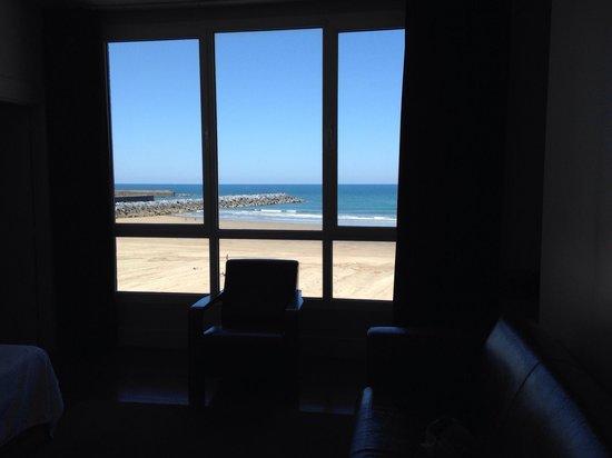 Aisia Kresala Hotel: Entrada a la habitación