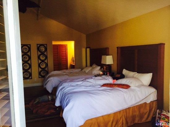 Hotel Indigo San Diego Del Mar: Room