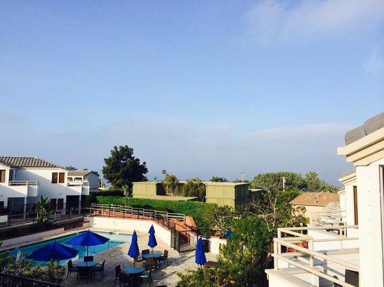 Hotel Indigo San Diego Del Mar: View