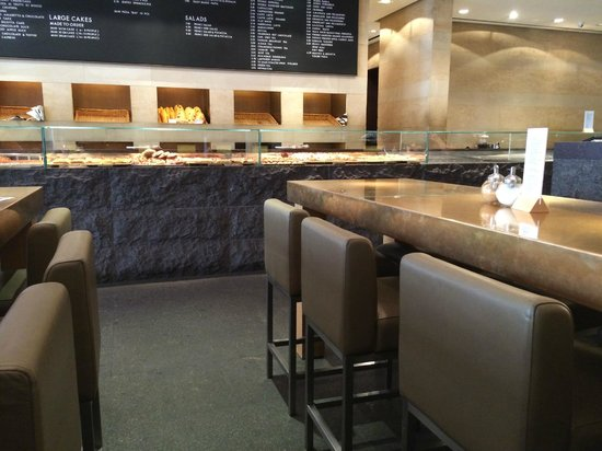Princi - view from inside