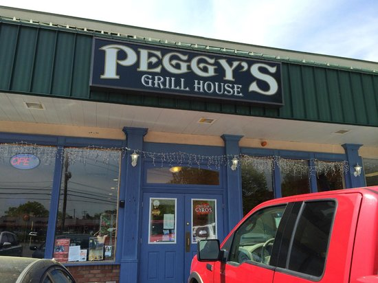 Peggy's Grill House: Peggy's