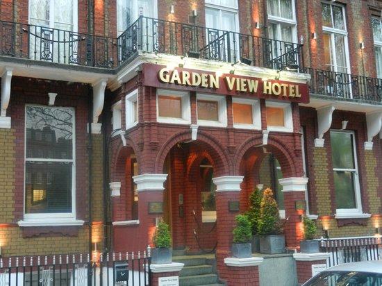 Garden View Hotel : hotel