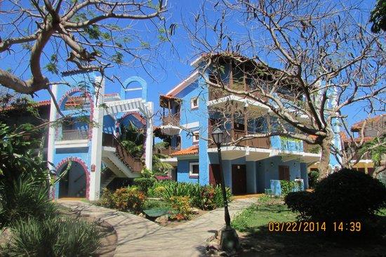Hotel Colonial Cayo Coco : Hotel Colonial