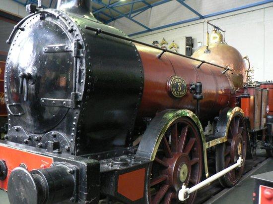 National Railway Museum: :/