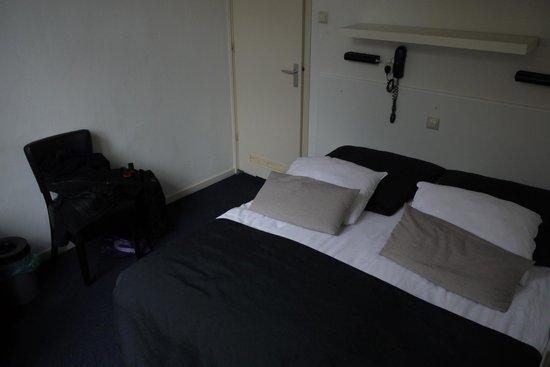 Anex at third floor, Hotel De Gerstekorrel
