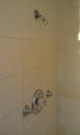 Thunderbird Lodge: Ванная