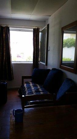 Apartamentos Turisticos Regina : room