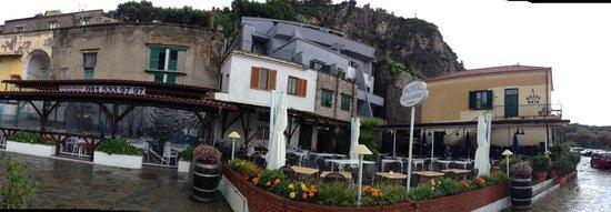 Baia di Puolo: The Hotel