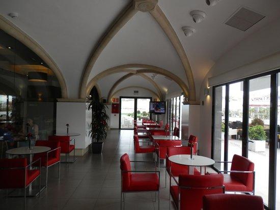 Hotel RH PortoCristo: lobby