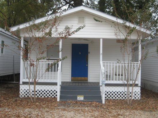 Leakesville, MS: Grand Ave Cottages