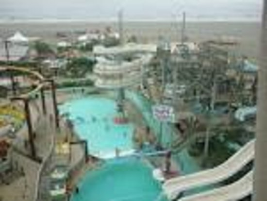 Unique Rides of Wildwood : waterpark
