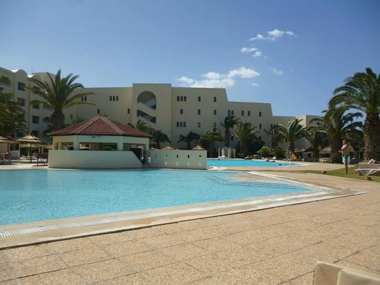 Holiday Village Manar : Hotel manar 2