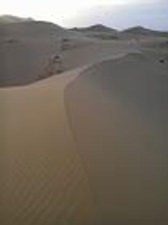 Gagatravel Tours : Las dunas y sus aristas
