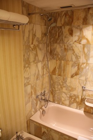 Regency Palace Amman : bathroom