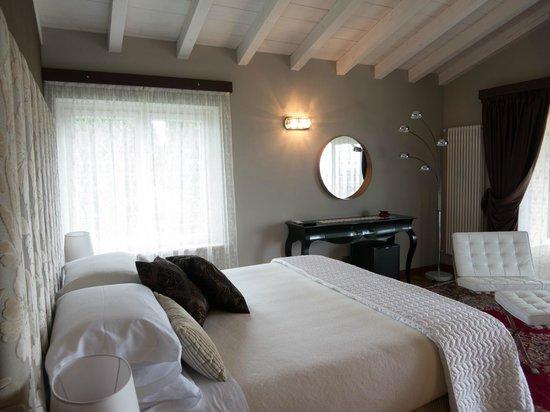 Villa Archi: Suite