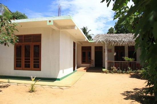 Sasagara Beach Villa