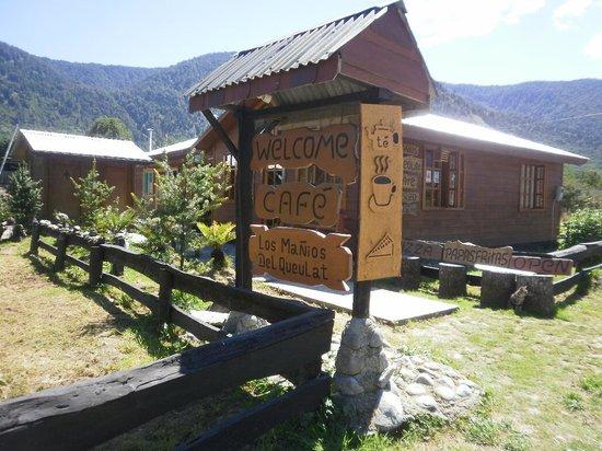 Puyuhuapi, Chile: los manios del queulat