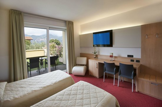 Wellness Hotel Casa Barca: exclusive room