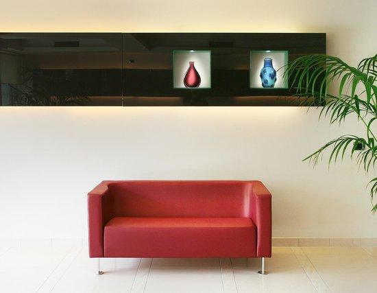 Wellness Hotel Casa Barca: hall