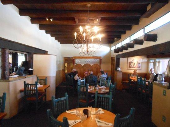 Doc Martin's Restaurant: Main Hall
