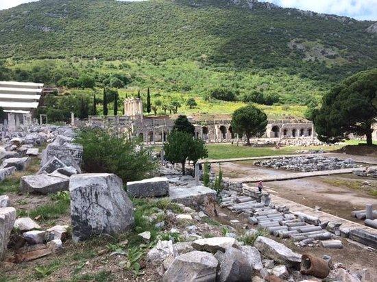 Ephesus Tours : Ephesus