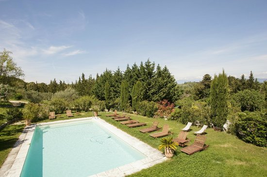 La Maison - Domaine De Bournissac: Outdoor vicinity