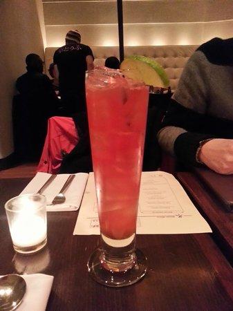 Kyotofu: cocktail