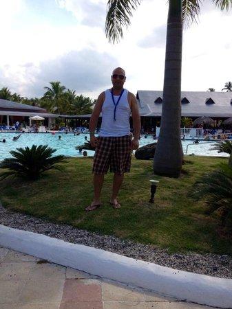 Grand Bahia Principe San Juan: piscina
