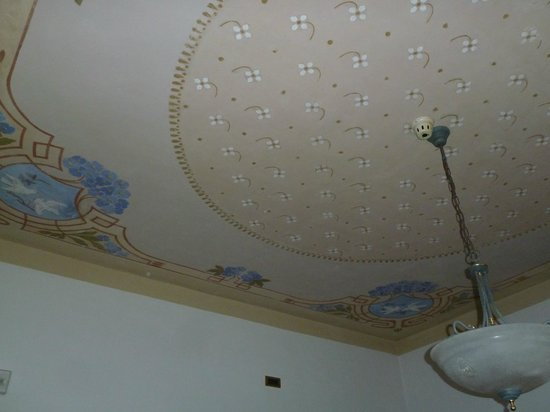 Villa Raffaello Park Hotel: Camera23