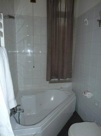 Villa Raffaello Park Hotel: Camera 23