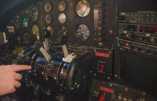 Harbour Air Seaplanes: Flying the Welcoming Skies...