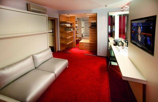 Wellness Hotel Casa Barca: jr suite
