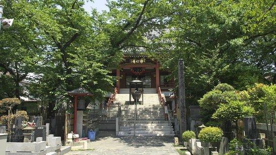 Jyoshinji Temple