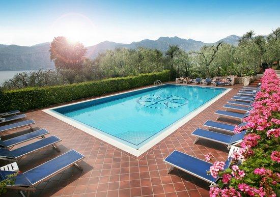 Wellness Hotel Casa Barca: pool
