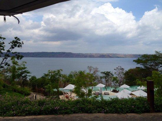 Andaz Peninsula Papagayo Resort: Beautiful views
