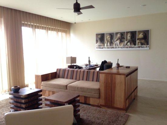 Andaz Costa Rica Resort At Peninsula Papagayo: Suite