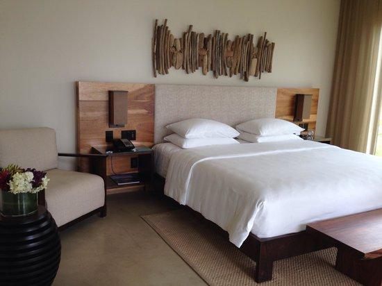 Andaz Costa Rica Resort At Peninsula Papagayo: King suite