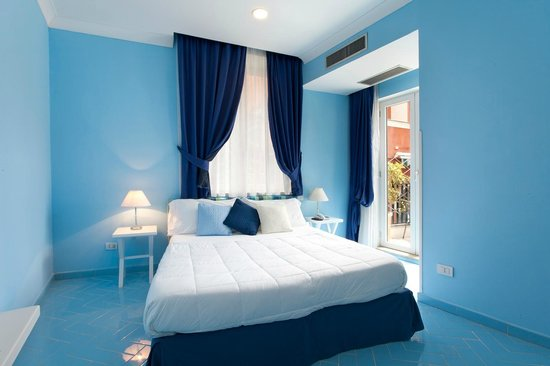 Hotel La Bougainville: Standard Room