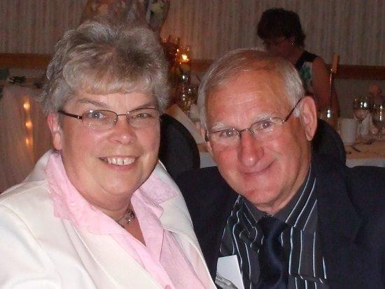 Macdale B&B : Your hosts Anne and Gordon MacWhirter