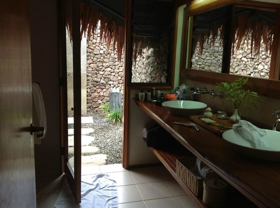 Tokoriki Island Resort: Bathroom