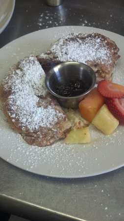 The Perfect Pear : We will be Serving Sunday Brunch June 1st and June 15th