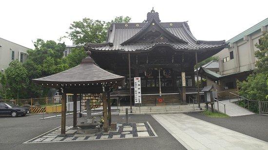 Seishoko (Kakurin-ji Temple)