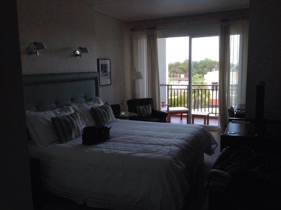 Punta Del Este Resort & Spa: Quarto