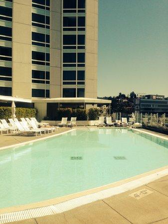 Loews Hollywood Hotel : Pool