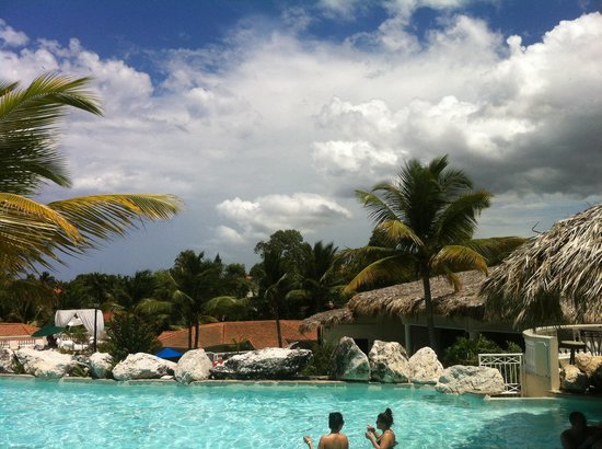 The Tropical at Lifestyle Holidays Vacation Resort : Pool