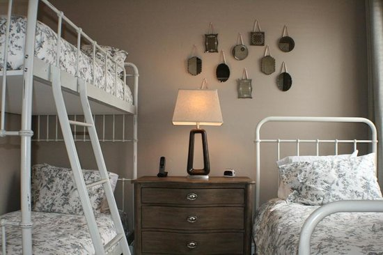 Sun Vail: Kids bedroom