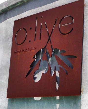 Olive Boutique Hotel: Awesome!