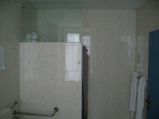 Residencial Joao XXI : Bathroom